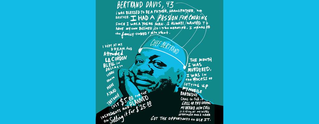 Bertrand Davis