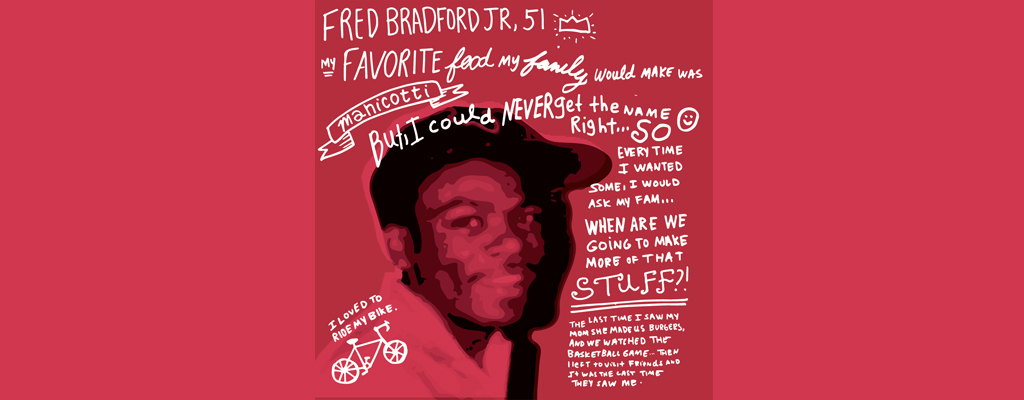 Fred Bradford Jr.