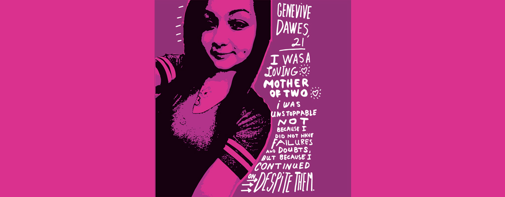 Genevive Dawes